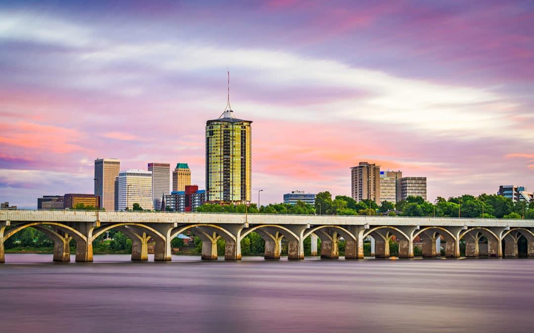 My Home Base – Randall Grier, Jet Linx Tulsa