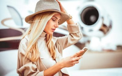 The Jet Linx Mobile App: Everything You Need to Fly Privately