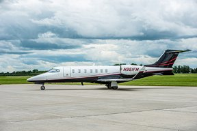 2007 Learjet 40XR