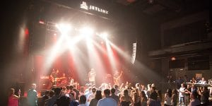 The Jet Linx 100 Private Jet Celebration Event in Omaha, Nebraska.