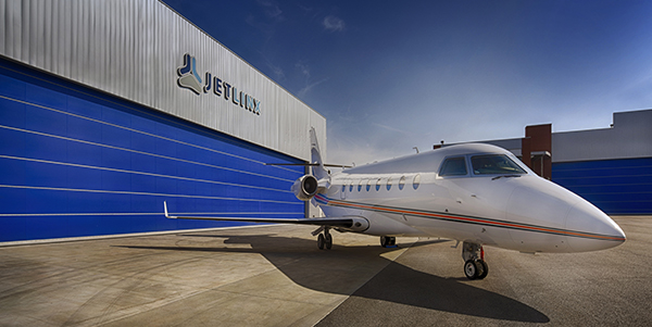 20 Years of Service & Safety | Building the Best Private Jet Company