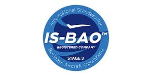 Jet Linx received IS-BAO Stage 3 certification in 2015.