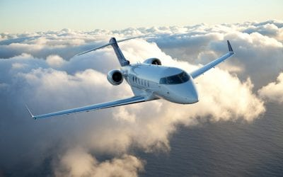 Twenty Changes in Twenty Years: Private Aviation and Beyond