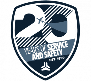 Jet Linx celebrates 20 years of service and safety.