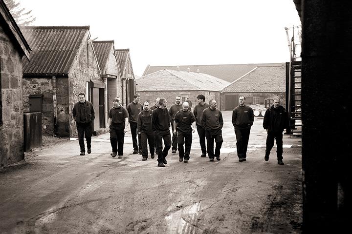 Glenmorangie – The Men of Tain