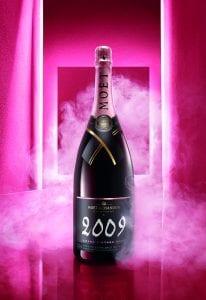 moet & chandon grand vintage 2009 champagne