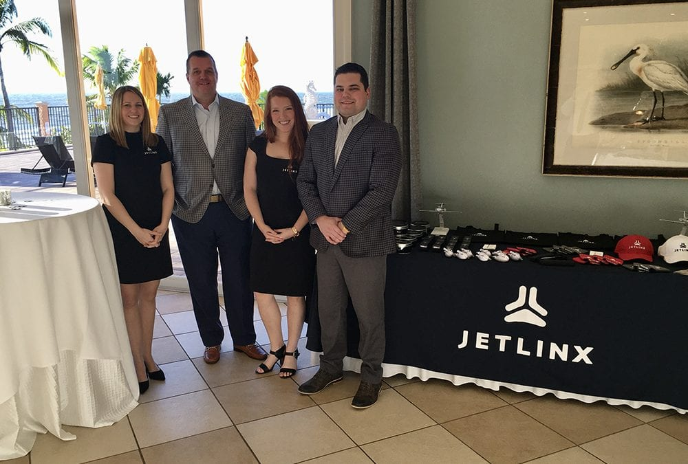 Jet Linx Indianapolis Travels 1,100 Miles for Jet Card Members
