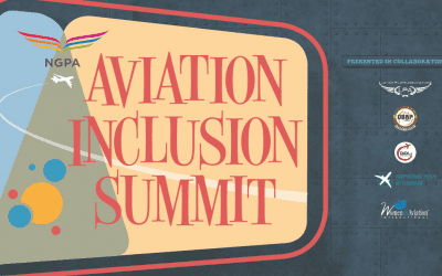 Jet Linx Team Member Takeaways from the 2019 Aviation Inclusion Summit
