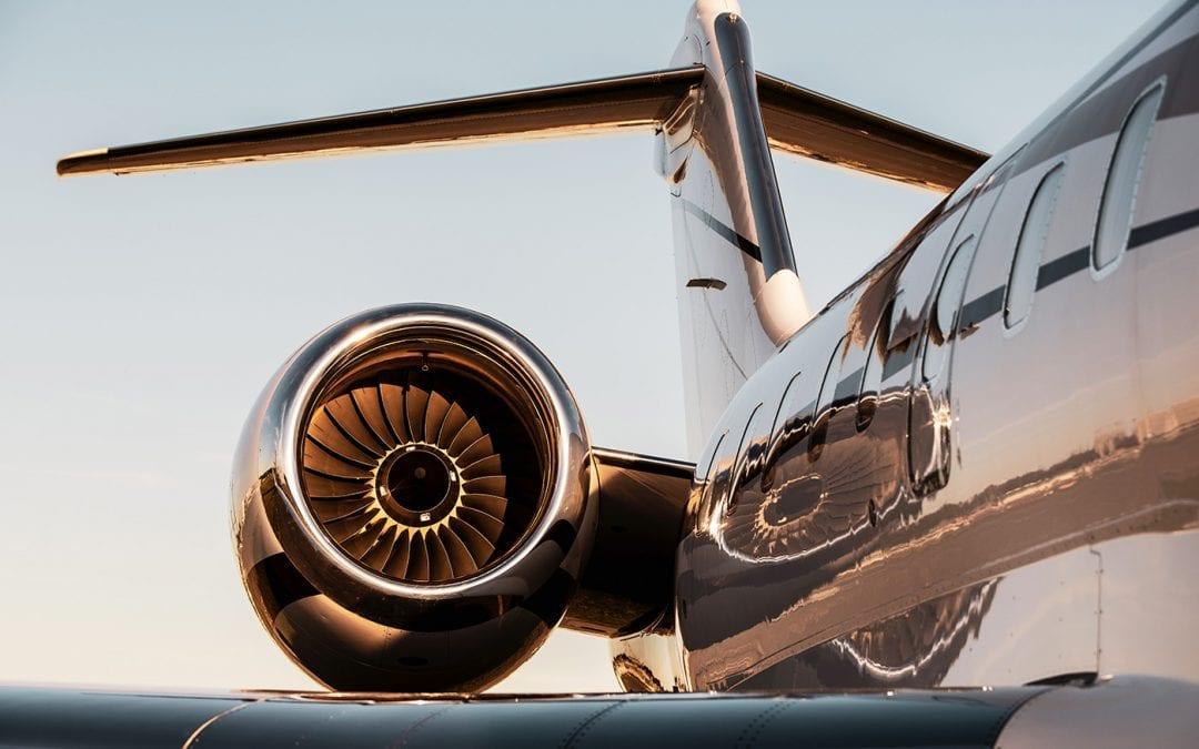 Jet Linx Announces the 2020 Renewal of its ARGUS Platinum Rating