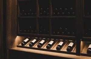 perus wine tasting room