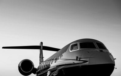 4 Reasons to Choose Private Aviation Now & in the Post-Pandemic World