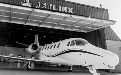 ARGUS Platinum Renewal | Jet Linx Ensures Private Jet Safety