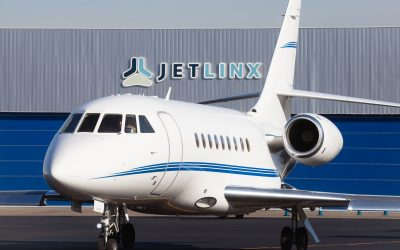 Private Jets and Beyond, We're Here for the Long Haul