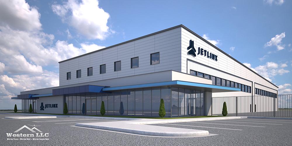 Jet Linx San Antonio's New Private Terminal