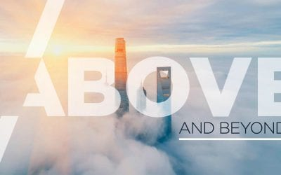 Above and Beyond: Elevate Your Business with Jet Linx Corporate Jet Solutions