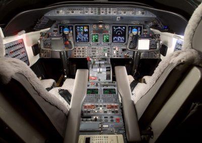 2001 Learjet 45