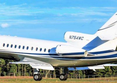 1999 Falcon 900EX