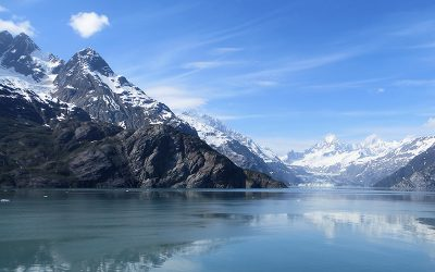 Remote Destinations with Jet Linx: Discover Your Alaska