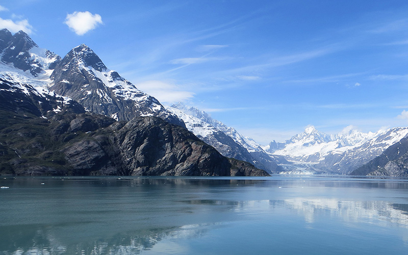 Remote Destinations with Jet Linx: Discover Your Alaska