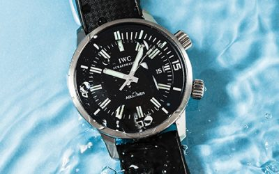 Finding the Perfect Watch For a Summer Adventure