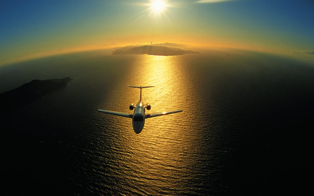 Meridian Aircraft Join the Jet Linx Certificate