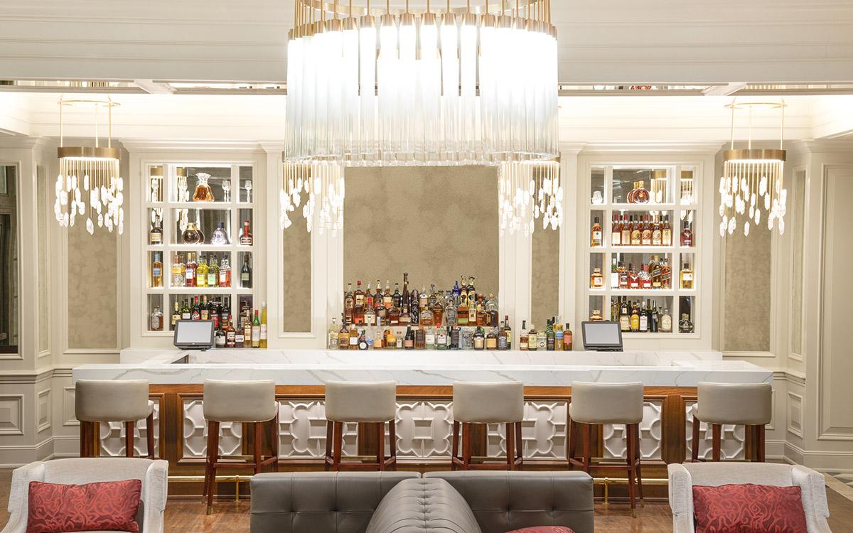 Hotel Bennett - Gabrielle Bar