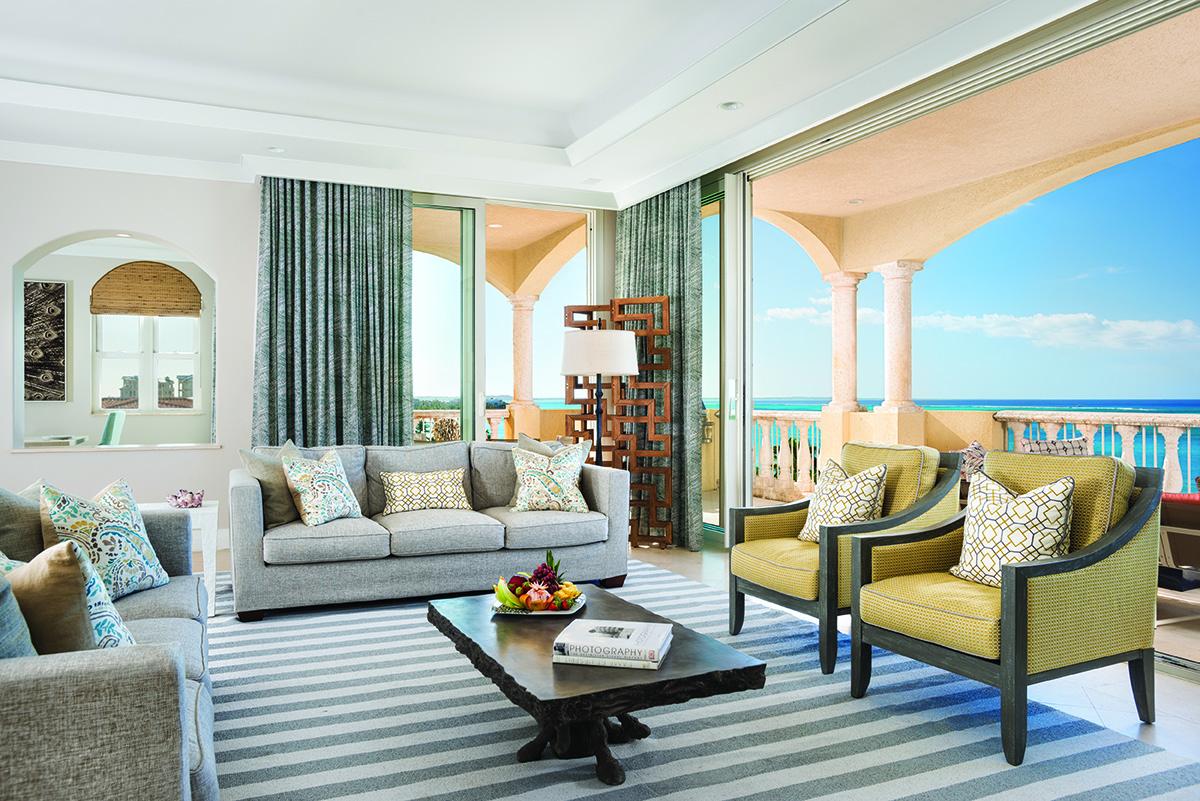 7. Estate Living Room - Audrey Gonzalez
