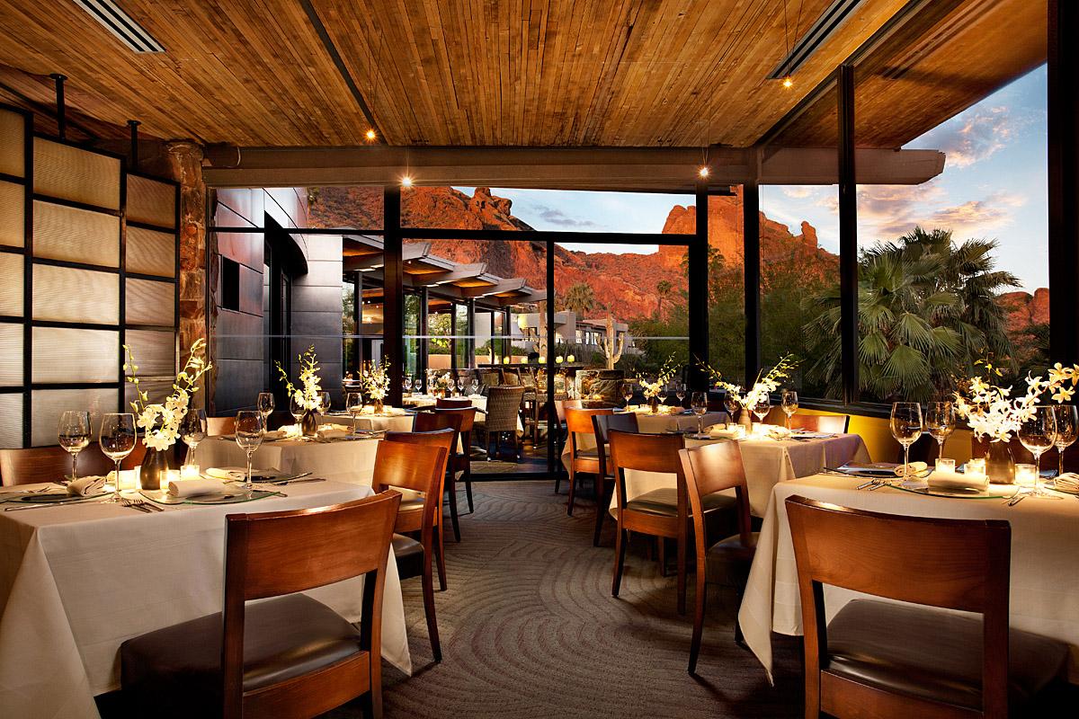 Elements Restaurant - Alison Bontrager