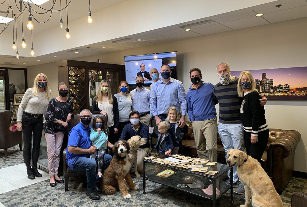 Jet Linx Detroit Sponsors Virtual Event for Michigan Humane Society