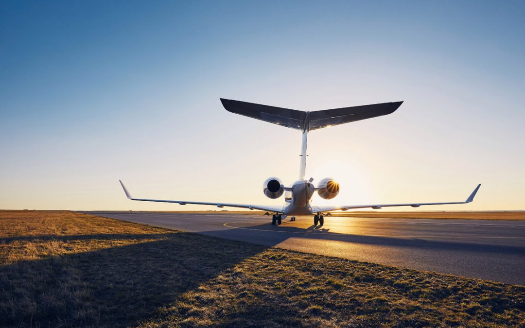 Top Questions to Ask When Choosing a Private Aviation Provider