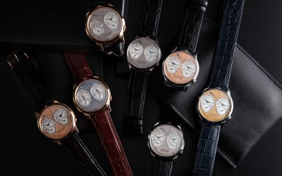 Generations: F.P. Journe