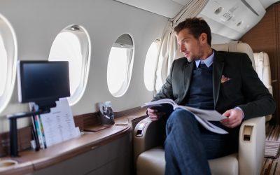 Built for Business: The Enterprise Jet Card