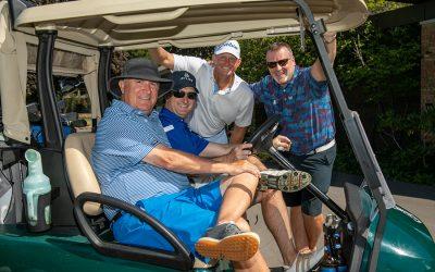 Gray's Reef Golf Classic