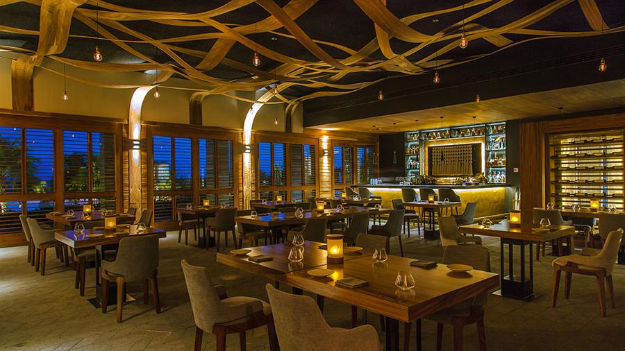 Buul Restaurant - Oscar Quijano