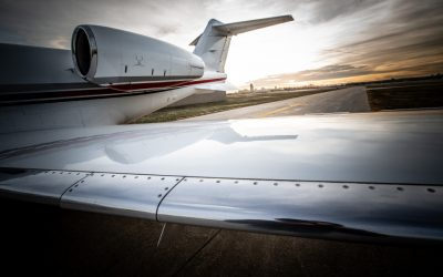 Resolve to Travel Wisely in 2021 with the Best in Private Jet Travel