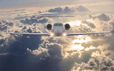 Safe Holiday Travel Is Possible with Private Jets and Secluded Getaways