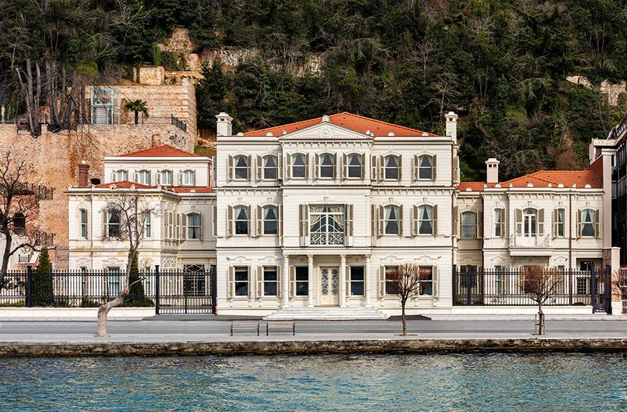 Kocatas_Mansions_exterior5_[9108-A4] - Bugra Dogruyol
