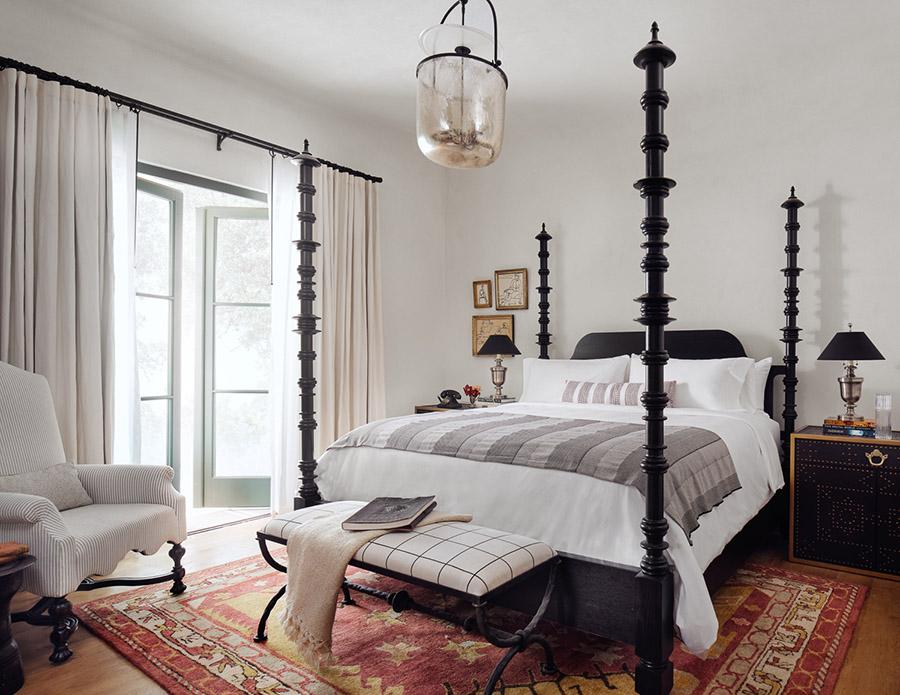 CPE Bedroom - Inn