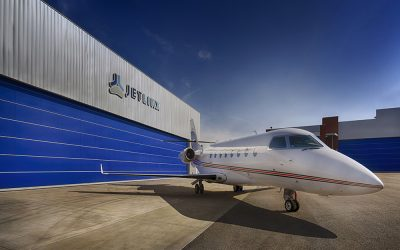 Jet Linx Tackles Your Private Jet Questions